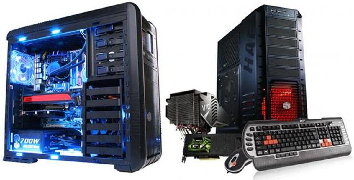Quer fazer upgrade ou montar um PC novo em 2019?! (PARTE IV - PC Game)