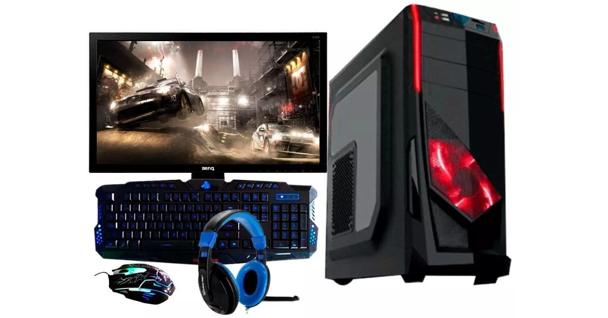 Quer fazer upgrade ou montar um PC novo em 2019?! (PARTE III - PC
