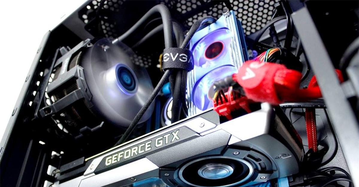 Quer fazer upgrade ou montar um PC novo em 2019?! (PARTE I - PC básico)